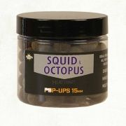 DYNAMITE BAITS Squid & Octopus Foodbait Pop Ups  - 15mm
