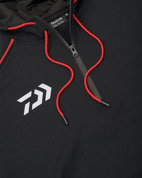 Суичър с качулка DAIWA TOURNAMENT HOODIES