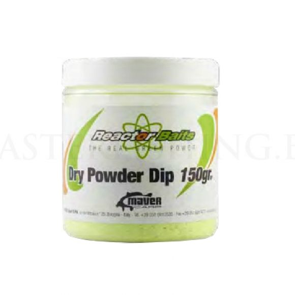 Dry Powder Dip - banana