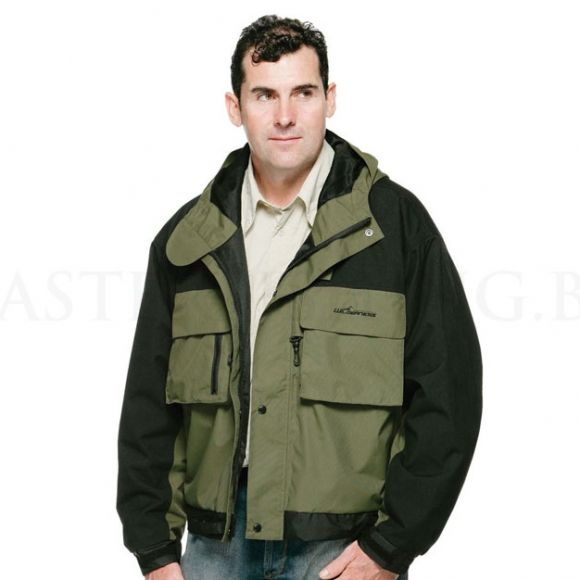 Wilderness Jacket