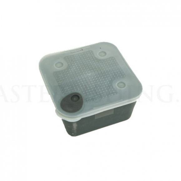 Eazy Seal Square Bait Box
