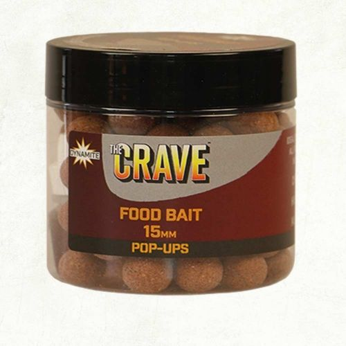 DYNAMITE BAITS THE CRAVE POP UPs 15 мм