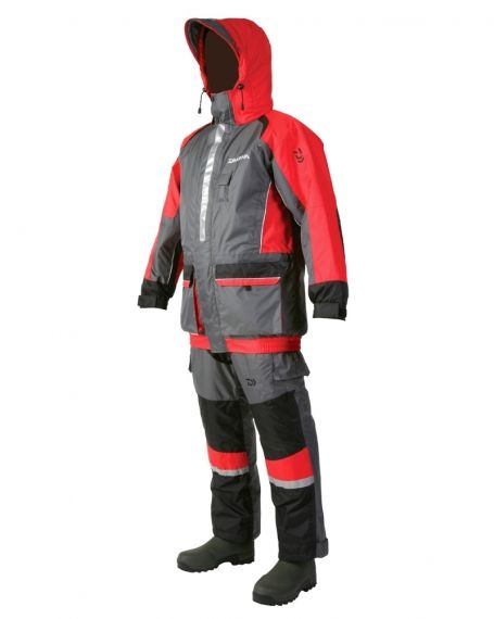 Плуващ костюм. FLOATATION SUIT TEAM DAIWA