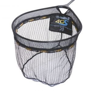 Middy Глава 4GS 20'' MATCH SPEED CARP LANDING NET