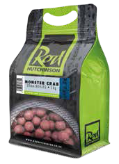 Monster Crab Boilies 15mm 1kg