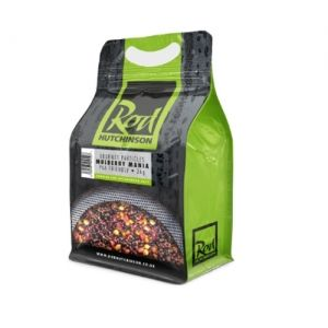 MIX Rod Hutchinson - MULBERRY MANIA PARTICLE MIX - 3kg