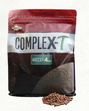 Пелети - Dynamite Baits - CompleX-T