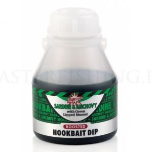 DYNAMITE BAITS Sardine & Anchovy Boosted 200ml