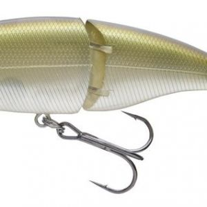 Воблер Jerk Minnow Ayu -10см, 20.5гр