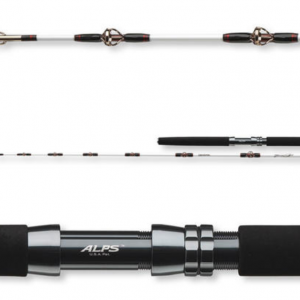Sea fishing rod Daiwa  TANACOM BULL