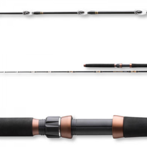 Sea Spinning Rod Cormoran SEACOR DEEP POWER TRAVELLER