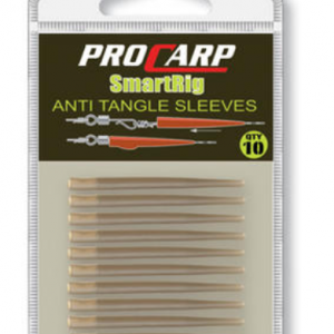 PRO CARP Anti-Tangle Rig Sleeves