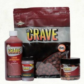 DYNAMITE BAITS THE CRAVE FRESH 15мм/1 кг