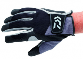 Fishing Gloves Daiwa Lux