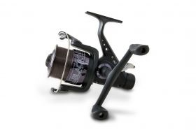 Reel Lineaeffe ALL BLACK 60 3bb