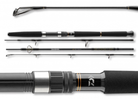 Jigging rod Daiwa BG TRAVEL PILK