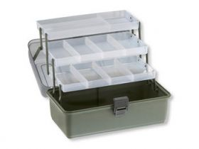 Tackle box - CORMORAN 11004