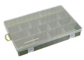 Tackle Box Cormoran - Model 10025
