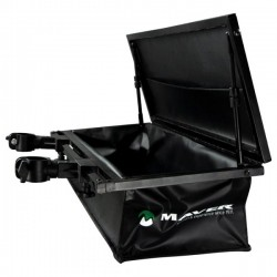 Maver - SIDE TRAY MVR GHOST - SMALL - 74x24cm