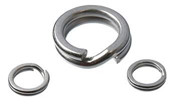 Халки Cormoran Split Rings