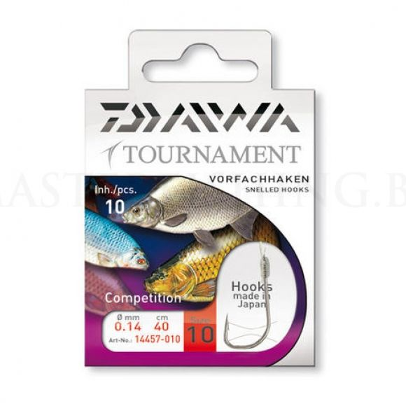 TOURNAMENT Competition Hook