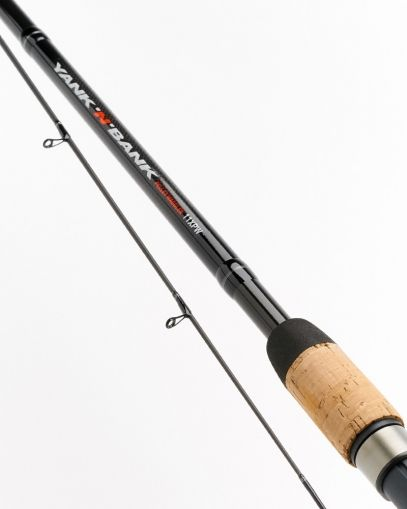 Въдица за фидер  Daiwa YANK N BANK POWER FEEDER -12ft