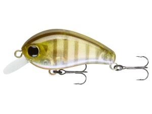 Воблер DAIWA TOURNAMENT KP FLAT CRANK 33F