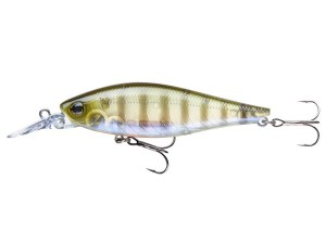 Воблер DAIWA TOURNAMENT TIGHT WAVE SHAD 75F