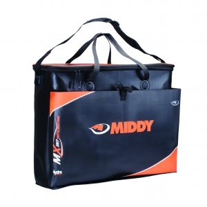 Чанта за живарник MIDDY MX-3NT E.V.A. Nets+Tray Bag