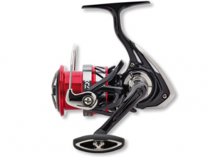 Спининг Макара DAIWA NINJA MATCH & FEEDER LT