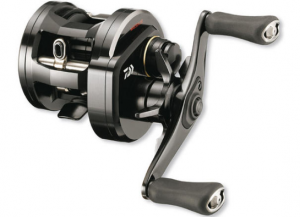 Multiplier reel Daiwa SALTIST P