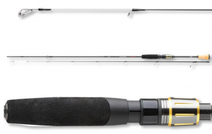 Jig spinning rod  Daiwa PROREX TEAM DAIWA LIGHT JIGGERSPIN