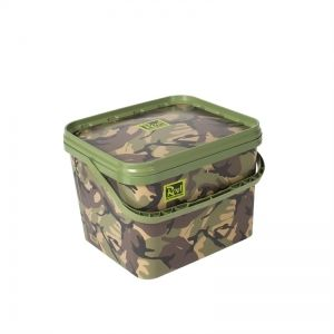 Кофа Rod Hutchinson - CAMMO BUCKET - 10Л