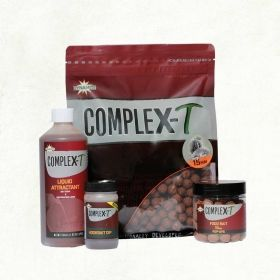 DYNAMITE BAITS Complex-T Boilies - 20мм / 1кг