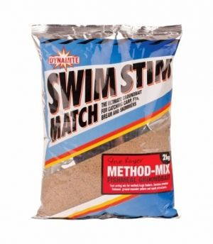 Захранка - Dynamite Baits - Sweet Stim Match - Method Mix 2kg
