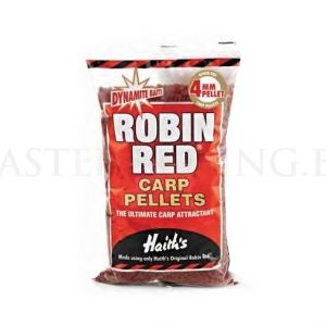 Пелети - Dynamite Baits - Robin Red