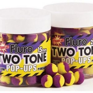 SQUID&SCOPEX FLUORO TWO TONES Pop-Up