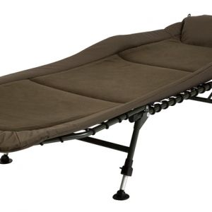 Легло DAIWA MISSION DELUXE Bedchair