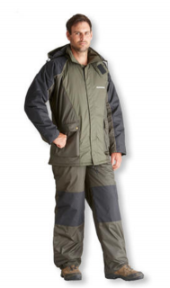 Cormoran ASTRO-THERMO Winter Suit - Model 9105