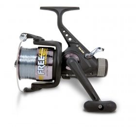 Reel LINEAEFFE FREE CARP 60 with Double Drag