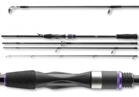 Спинингова Въдица Daiwa PROREX XR TRAVEL PACK