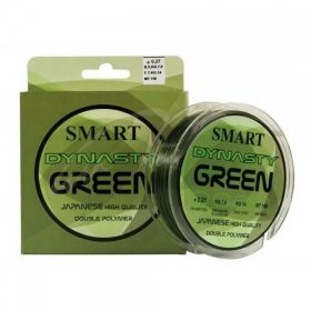 Monofilament line Mave rDYNASTY GREEN - 0.20mm150m