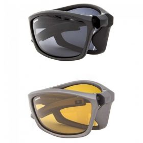 Daiwa Folding Sunglasses